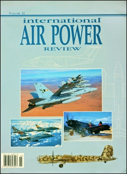 International Air Power Review Vol.11 (Airtime Publishing Inc.)