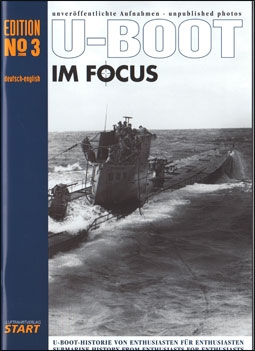 U-Boot im Focus - Edition No.3