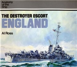 The Destroyer Escort England (type Buckley).