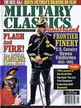Military classics illustrated 06 (Fall 2002)