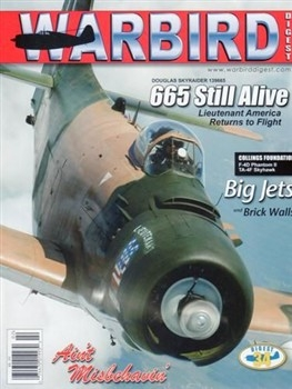 Warbird Digest 2011-01/02 (Issue 34)