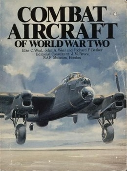 Combat Aircraft of World War Two (Arms & Armour Press)