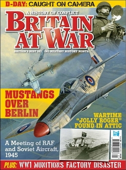 Britain at War - January 2013