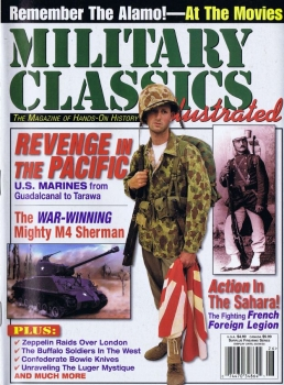 Military Classics Illustrated 02