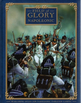 Osprey Field of Glory Napoleonic