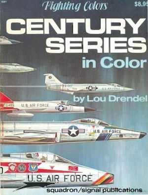 Century Series in Color (Fighting Colors Series 6039)