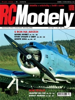 RC Modely 2006-10