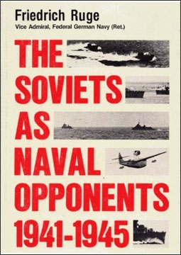 The Soviets as Naval Opponents 1941-1945