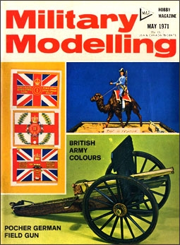 Military Modelling Vol.1 No.5 (1971-05)