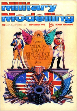 Military Modelling Vol.5 No.9 (1975-09)