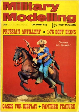 Military Modelling Vol.5 No.12 (1975-12)