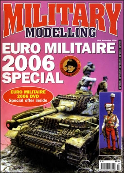Military Modelling Vol 36 No 14 2006