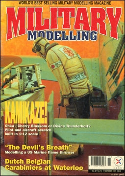 Military Modelling Vol.27 No.15 October 1997