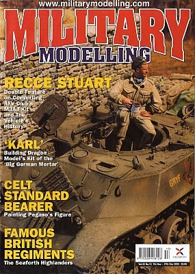 Military Modelling vol.33 No. 13 2003