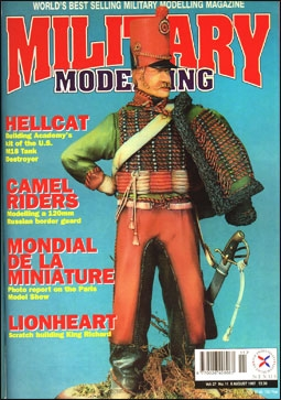 Military Modelling Vol. 27 No. 11 1997