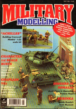 Military Modelling Vol 24 No 5 1994