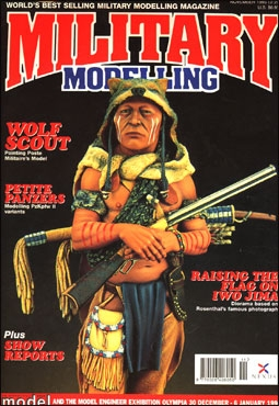 Military Modelling Vol 25 No 11 1995
