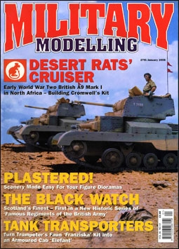 Military Modelling Vol 36 No 1 2006