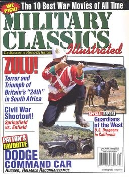 Military Classics Illustrated №2 (2001)