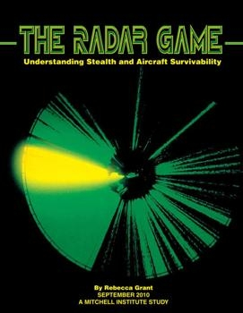 The Radar Game - Understanding Stealth and Aircraft Survivability