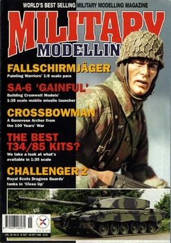 Military Modelling Vol.28 No.15 (1998)