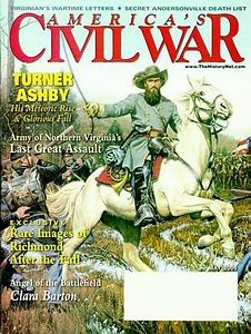 America's Civil War 2005-05