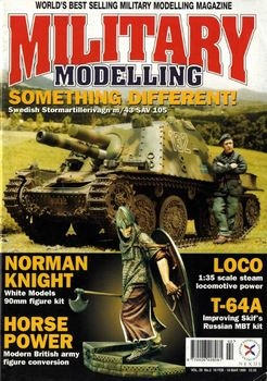 Military Modelling 1999-02 (Vol.29 No.02)