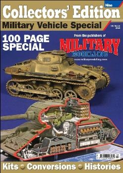 Military Modelling Special Collectors` Edition Nine (Vol.40 Iss.3)