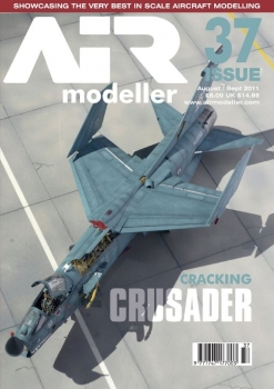 AIR Modeller - Issue 37 (2011-08/09)