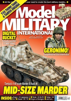 Model Military International - Issue 74 (2012-06)