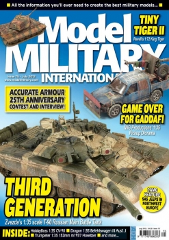Model Military International - Issue 75 (2012-07)