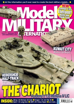 Model Military International - Issue 77 (2012-09)