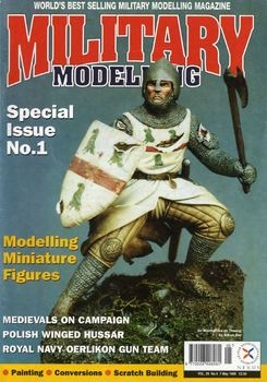 Military Modelling Vol.29 No.05 (1999)