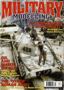 Military Modelling Vol.30 No.13 (2000)