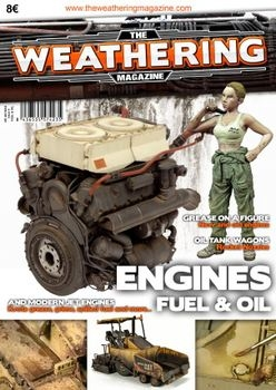 The Weathering Magazine 2013-03 (04) (English)