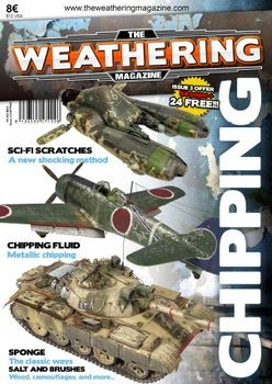The Weathering Magazine 2012-12 (03) (English)