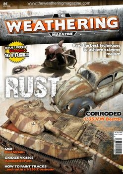 The Weathering Magazine 2012-06 (01) (English)