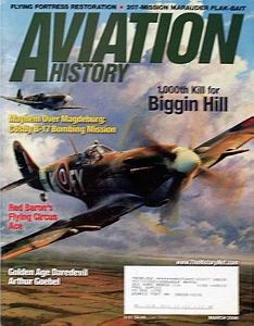 Aviation History 2006-03 (Vol.16 No.04)