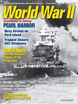 World War II 2005-12 (Vol.20 No.08)