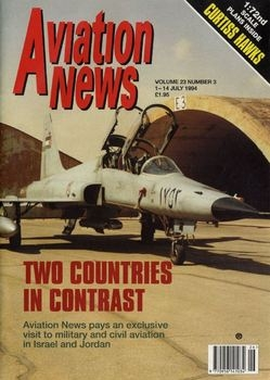Aviation News Vol.23 No.03