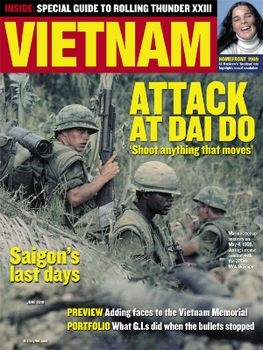 Vietnam 2010-06 (Vol.23 No.01)