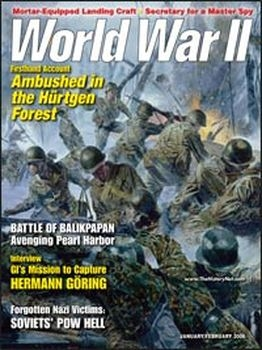 World War II 2006-01/02 (Vol.20 No.09)