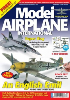 Model Airplane International - Issue 63 (2010-10)
