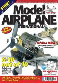 Model Airplane International - Issue 61 (2010-08)