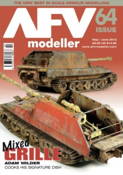 AFV Modeller - Issue 64 (2012-05/06)
