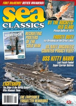 Sea Classics 2010-06 (Vol.43 No.06)