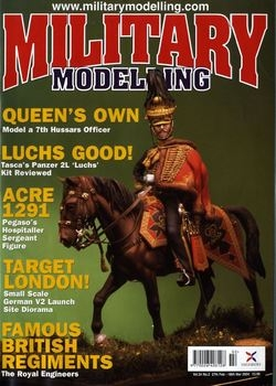 Military Modelling Vol.34 No.02 (2004)