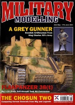Military Modelling Vol.34 No.06 (2004)
