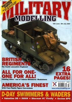 Military Modelling Vol.34 No.07 (2004)