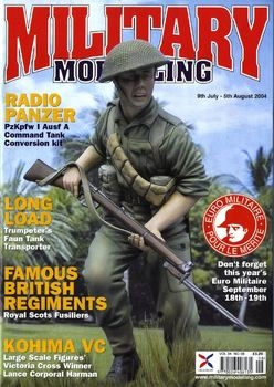 Military Modelling Vol.34 No.08 (2004)